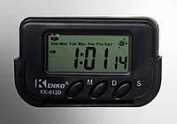 Авто Годинник Автомобільні KK 613 D, фото 1