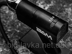 Коптильный пистолет Bam S268