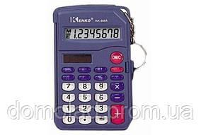 Калькулятор КК 568 А