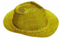 Карнавальная Шляпа Пластик Головной Убор Блеск для Вечеринки