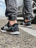 Кросівки чоловічі 18452, New Balance Fresh Foam Tempo, чорні, [ 41 42 43 44 45 ] р. 41-26,5 див. 42, фото 4