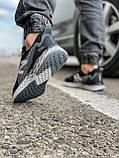 Кросівки чоловічі 18452, New Balance Fresh Foam Tempo, чорні, [ 41 42 43 44 45 ] р. 41-26,5 див. 42, фото 5
