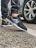 Кросівки чоловічі 18452, New Balance Fresh Foam Tempo, чорні, [ 41 42 43 44 45 ] р. 41-26,5 див. 42, фото 6