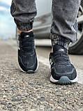 Кросівки чоловічі 18452, New Balance Fresh Foam Tempo, чорні, [ 41 42 43 44 45 ] р. 41-26,5 див. 42, фото 7