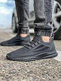 Кросівки чоловічі 18481, Bionic Navigator, темно-сірі, [ 41 42 43 44 45 46 ] р. 41-26,5 див. 44, фото 2