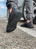 Кросівки чоловічі 18481, Bionic Navigator, темно-сірі, [ 41 42 43 44 45 46 ] р. 41-26,5 див. 44, фото 5