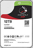 HDD SATA 12.0 TB Seagate IronWolf NAS 7200rpm 256MB (ST12000VN0008)