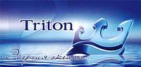 Акриловые ванны Triton (Украина)