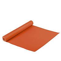 Коврик коврик для спорта 173 * 61см оранжевый