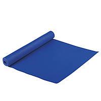 Коврик коврик для спорта 173 * 61см синий