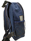 Детский рюкзак Тачки, фото 3