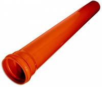 Труба Ø110*2,7/L1000, фото 1