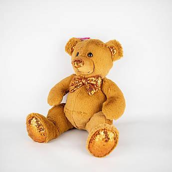 Мягкая игрушка Золотистый медвежонок 29 см