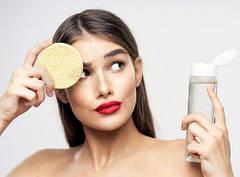 Мицеллярная вода и молочко для демакияжа
