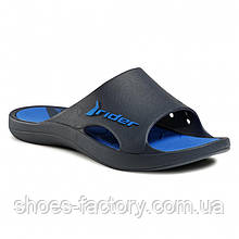 Мужские cланцы RIDER Bay X Ad 83060-24973 Blue (Бразилия)
