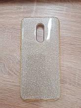 Чехол Xiaomi Redmi 5 Plus Gold Sand Dream