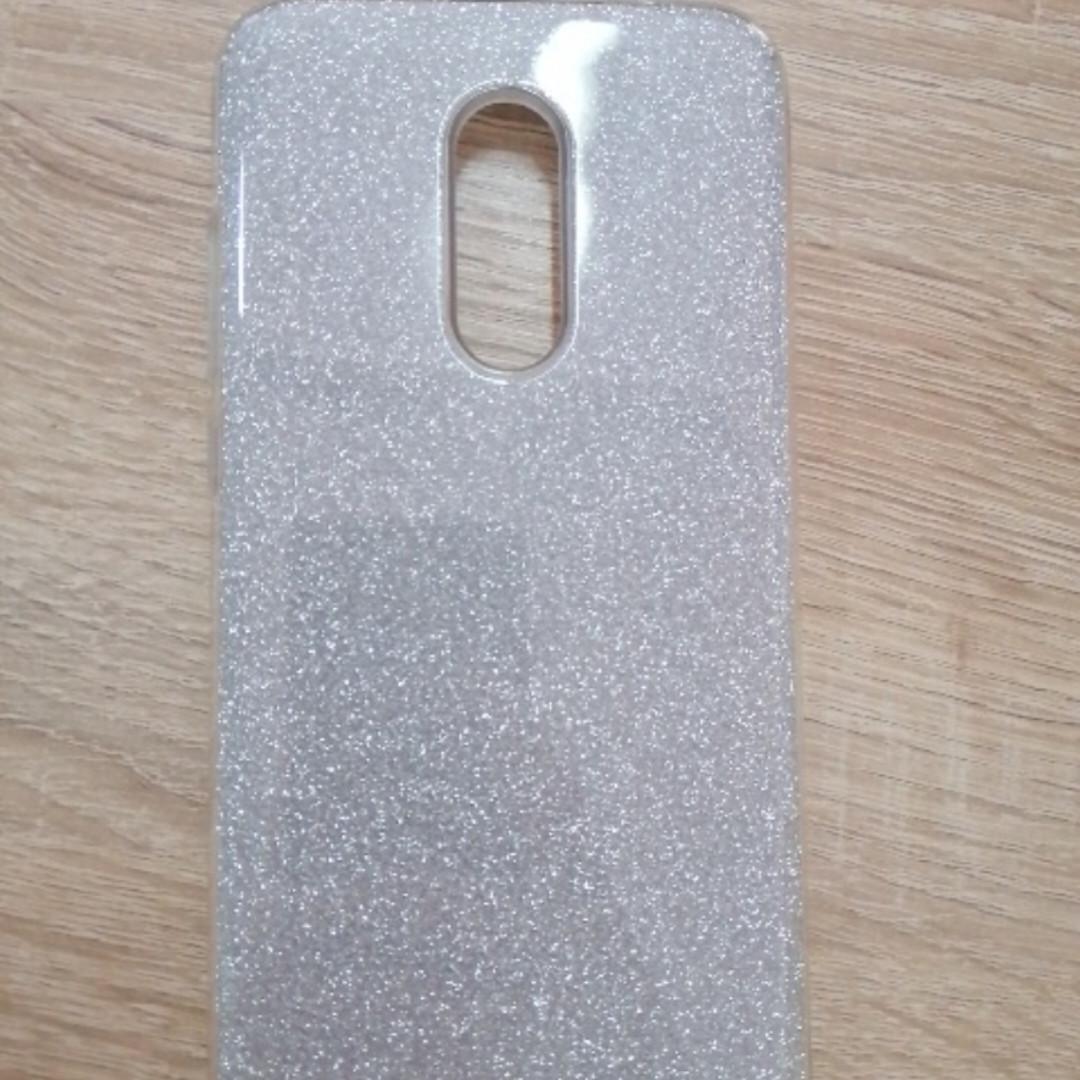 Чехол для Xiaomi Redmi 5 Plus Silver Dream