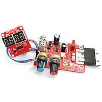 Плата управления для точечной сварки 40А контроллер
