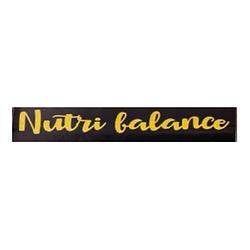 Корм Nutri balance (Україна)