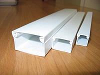 Короб пластиковый 60х60мм