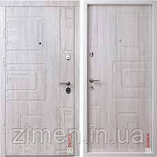 Двері | Dorian New | Optima Plus _Securemme