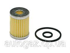 15-1 фільтр тонкого очищення Tartarini з 2 гумками (шт)