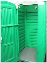 Туалетная кабинка пустая TKD