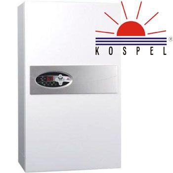 Котел электрический для отопления.Kospel EKCO.L2 - 6 z220 V/380V