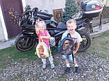 Детский рюкзак Тачки, фото 6