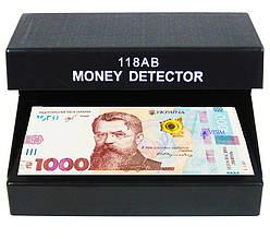 Портативний детектор валют 118AB AC-220v