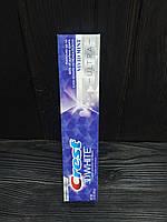 Crest 3D White Vivid Mint Ultra зубная паста 158 g