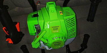 Бензиновый мотобур Grasser GEA-6300