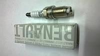 Свеча зажигания Renault Kangoo 1.4 1.6 16V 2-х лепестковая(7700 500 168)