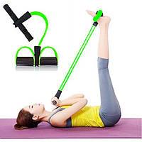 Тренажер для фитнеса Pull Reducer многофункциональный | Домашний тренажер | Спортивный тренажер