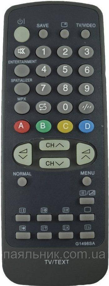 Пульт для телевізора SHARP   G1498SA