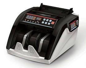 Рахункова машинка з ультрафіолетовим детектором валют 6200