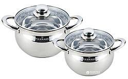 Набор посуды Maxmark 4 предмета (MK-APP7504A)