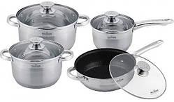 Набор посуды Maxmark 8 предметов (MK-3508B)