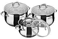 Набір посуду Maxmark 6 предметів (MK-BL6506A)