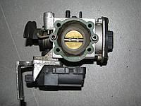 Б/у дроссельная заслонка Volkswagen Polo III 1.3i ADX 1994-1996, 030023M, 030133023M, BOSCH 0438201521