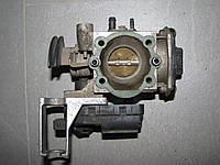 Б/у дроссельная заслонка Seat Cordoba/Ibiza 1.6i ABU 1993-1996, 032023, 032133023, BOSCH 0438201502