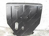 Защита двигателя Дэу Ланос (стальная защита поддона картера Daewoo Lanos)