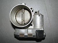 Б/у дроссельная заслонка электрическая Fiat Marea 2.0, BOSCH 0205003052