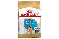 Сухой корм Royal Canin Labrador Retriever Puppy для щенков лабрадора до 15 месяцев, 3 кг, 12 кг
