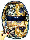 Текстильний рюкзак МЕЙНКУН 5, фото 4