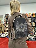 Текстильний рюкзак МЕЙНКУН 5, фото 5