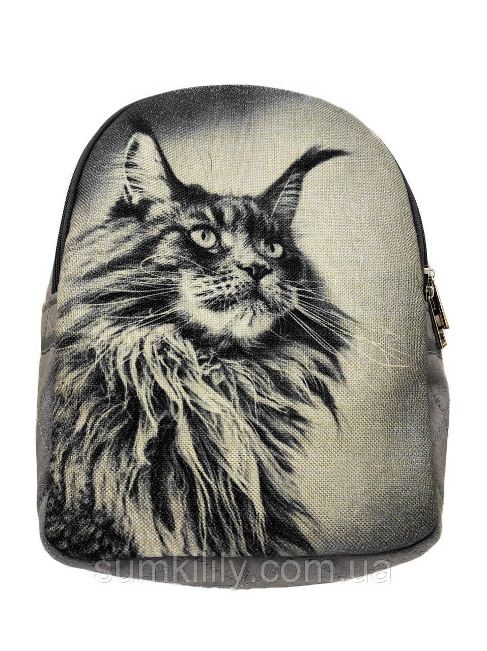 Текстильний рюкзак МЕЙНКУН 5