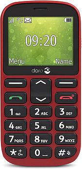 Doro 1361 (dfb-0120) Red Grade A1 (Europa version)