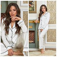 Пижама женская, комплект для дома