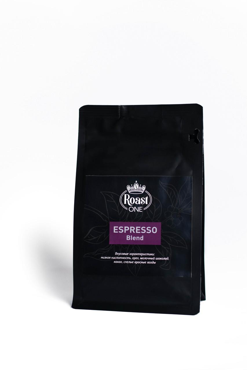 Кава в зернах Roast One - ESPRESSO BLEND